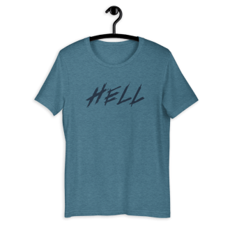 Raw Hell T-Shirt