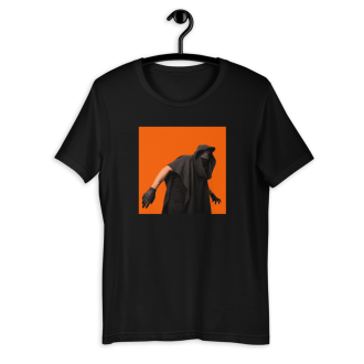 """Beans """"Nights Without Smiles"""" T-Shirt"""