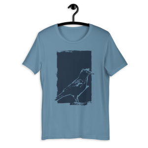 Blind Bird T-Shirt